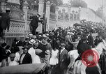 Image of Charles Lindbergh San Jose Costa Rica, 1928, second 37 stock footage video 65675031387