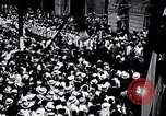 Image of Charles Lindbergh at Canal Zone Panama City Panama, 1928, second 15 stock footage video 65675031388