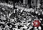 Image of Charles Lindbergh at Canal Zone Panama City Panama, 1928, second 18 stock footage video 65675031388