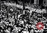 Image of Charles Lindbergh at Canal Zone Panama City Panama, 1928, second 20 stock footage video 65675031388