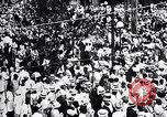 Image of Charles Lindbergh at Canal Zone Panama City Panama, 1928, second 28 stock footage video 65675031388