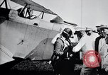 Image of Charles Lindbergh at Canal Zone Panama City Panama, 1928, second 51 stock footage video 65675031388