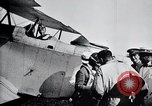 Image of Charles Lindbergh at Canal Zone Panama City Panama, 1928, second 53 stock footage video 65675031388