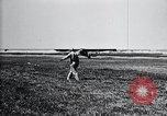 Image of Charles Lindbergh San Juan Puerto Rico, 1928, second 25 stock footage video 65675031389