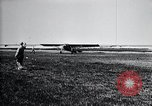 Image of Charles Lindbergh San Juan Puerto Rico, 1928, second 28 stock footage video 65675031389