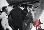 Image of Charles Lindbergh San Juan Puerto Rico, 1928, second 40 stock footage video 65675031389