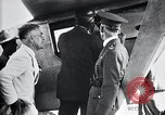 Image of Charles Lindbergh San Juan Puerto Rico, 1928, second 41 stock footage video 65675031389