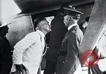 Image of Charles Lindbergh San Juan Puerto Rico, 1928, second 43 stock footage video 65675031389