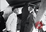 Image of Charles Lindbergh San Juan Puerto Rico, 1928, second 44 stock footage video 65675031389