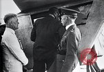 Image of Charles Lindbergh San Juan Puerto Rico, 1928, second 46 stock footage video 65675031389