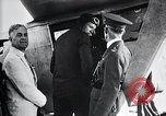 Image of Charles Lindbergh San Juan Puerto Rico, 1928, second 49 stock footage video 65675031389