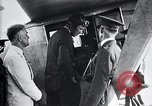Image of Charles Lindbergh San Juan Puerto Rico, 1928, second 50 stock footage video 65675031389
