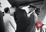 Image of Charles Lindbergh San Juan Puerto Rico, 1928, second 54 stock footage video 65675031389