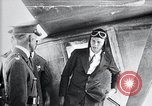 Image of Charles Lindbergh San Juan Puerto Rico, 1928, second 58 stock footage video 65675031389