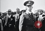 Image of Charles Lindbergh San Juan Puerto Rico, 1928, second 61 stock footage video 65675031389