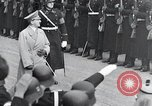 Image of Adolf Hitler Germany, 1933, second 14 stock footage video 65675031398
