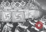 Image of Adolf Hitler Germany, 1933, second 37 stock footage video 65675031398