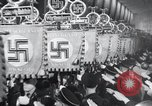 Image of Adolf Hitler Germany, 1933, second 39 stock footage video 65675031398