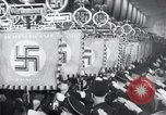 Image of Adolf Hitler Germany, 1933, second 40 stock footage video 65675031398