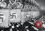 Image of Adolf Hitler Germany, 1933, second 42 stock footage video 65675031398