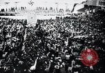 Image of re-militarization of Germany in late 1930s Germany, 1939, second 4 stock footage video 65675031399