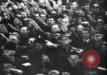 Image of re-militarization of Germany in late 1930s Germany, 1939, second 9 stock footage video 65675031399