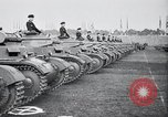 Image of re-militarization of Germany in late 1930s Germany, 1939, second 14 stock footage video 65675031399