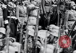 Image of re-militarization of Germany in late 1930s Germany, 1939, second 23 stock footage video 65675031399