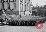 Image of re-militarization of Germany in late 1930s Germany, 1939, second 24 stock footage video 65675031399