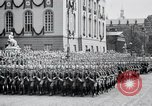 Image of re-militarization of Germany in late 1930s Germany, 1939, second 28 stock footage video 65675031399
