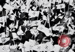 Image of re-militarization of Germany in late 1930s Germany, 1939, second 29 stock footage video 65675031399