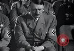 Image of Adolf Hitler Germany, 1942, second 3 stock footage video 65675031406