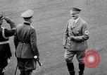 Image of Adolf Hitler at rally and parade Germany, 1939, second 9 stock footage video 65675031407