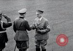 Image of Adolf Hitler at rally and parade Germany, 1939, second 12 stock footage video 65675031407