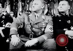 Image of Adolf Hitler at rally and parade Germany, 1939, second 26 stock footage video 65675031407