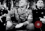 Image of Adolf Hitler at rally and parade Germany, 1939, second 27 stock footage video 65675031407