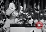 Image of Adolf Hitler at rally and parade Germany, 1939, second 36 stock footage video 65675031407