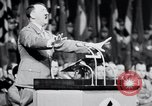 Image of Adolf Hitler at rally and parade Germany, 1939, second 38 stock footage video 65675031407