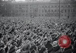 Image of Adolf Hitler at rally and parade Germany, 1939, second 40 stock footage video 65675031407