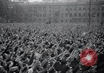 Image of Adolf Hitler at rally and parade Germany, 1939, second 41 stock footage video 65675031407
