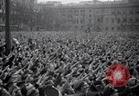Image of Adolf Hitler at rally and parade Germany, 1939, second 43 stock footage video 65675031407