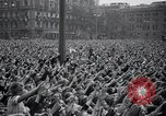 Image of Adolf Hitler at rally and parade Germany, 1939, second 46 stock footage video 65675031407