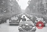 Image of Adolf Hitler at rally and parade Germany, 1939, second 56 stock footage video 65675031407