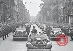 Image of Adolf Hitler at rally and parade Germany, 1939, second 60 stock footage video 65675031407