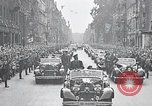 Image of Adolf Hitler at rally and parade Germany, 1939, second 62 stock footage video 65675031407