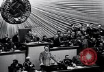 Image of Adolf Hitler reads Roosevelt letter Berlin Germany, 1939, second 40 stock footage video 65675031408