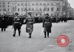 Image of Adolf Hitler reads Roosevelt letter Berlin Germany, 1939, second 51 stock footage video 65675031408