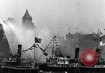 Image of Charles Lindbergh New York City USA, 1927, second 31 stock footage video 65675031414