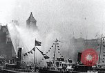 Image of Charles Lindbergh New York City USA, 1927, second 33 stock footage video 65675031414