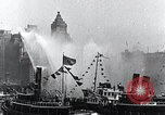 Image of Charles Lindbergh New York City USA, 1927, second 34 stock footage video 65675031414